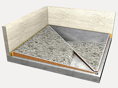 Prix en alg rie de m de forme de pentes d 39 une toiture for Prix d une toiture neuve