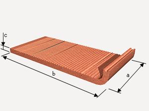 prix en alg rie de m de appui de fen tre en terre cuite. Black Bedroom Furniture Sets. Home Design Ideas